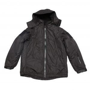 Обзор куртки Альфа от ССО