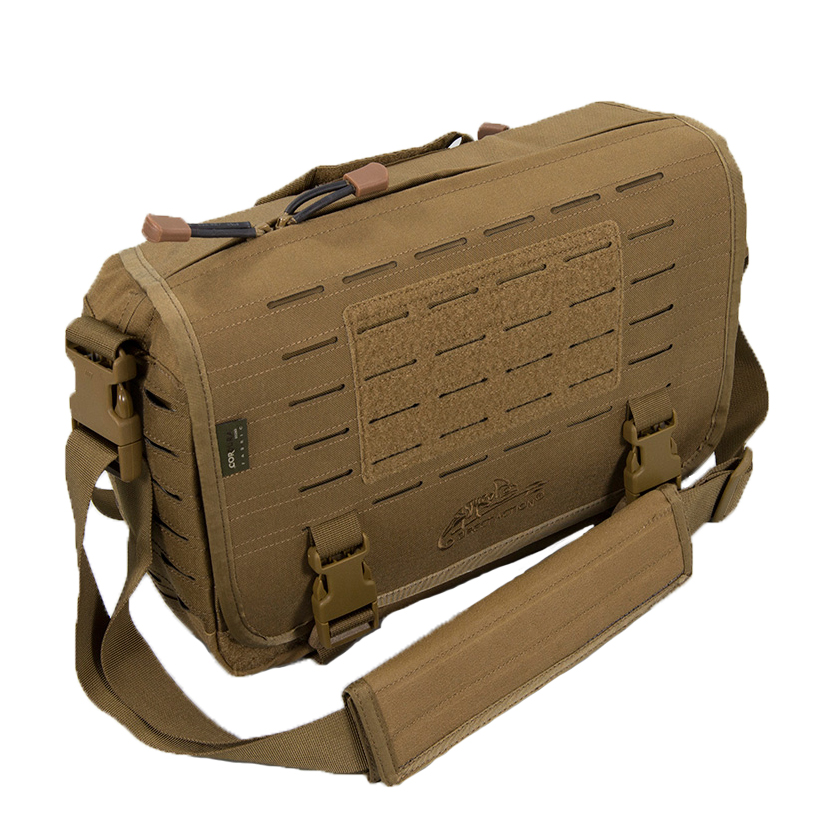 Messenger bag coyote